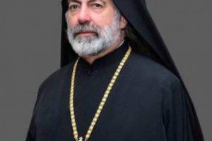 Οι πρώτες σκέψεις του νέου Αρχιεπισκόπου Θυατείρων Νικήτα για τα νέα του καθήκοντα