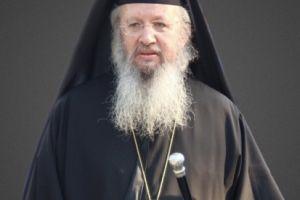 Ανυψώθηκε  σε Μητροπολίτη  ο Φαναρίου  Αγαθάγγελος, Γεν. Διευθυντής της Αποστολικής Διακονίας