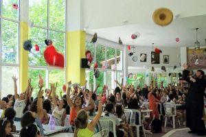 Ξεκίνησε η Κατασκηνωτική Περίοδος των Κοριτσιών Δημοτικού στη Μακρυνίτσα, για τα παιδιά της Μητροπόλεως Νεαπόλεως και Σταυρουπόλεως
