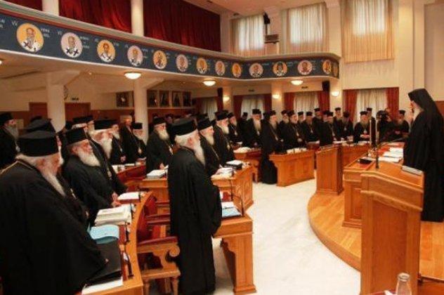 You are currently viewing Πώς θα αντιμετωπίσει η επερχόμενη Σύνοδος και ο Αρχιεπίσκοπος το φαινόμενο των ανήμπορων Ιεραρχών;