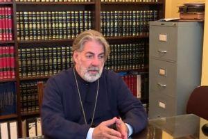 Συνέντευξη Αρχιεπισκόπου Θυατείρων κ. Νικήτα