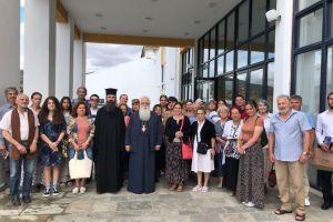 Η Εκκλησία της Δημητριάδος τίμησε την μνήμη του Οσίου Παϊσίου του Αγιορείτου