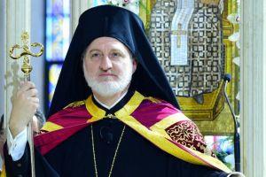 Το άλμπουμ της ζωής του Αρχιεπισκόπου Αμερικής Ελπιδοφόρου