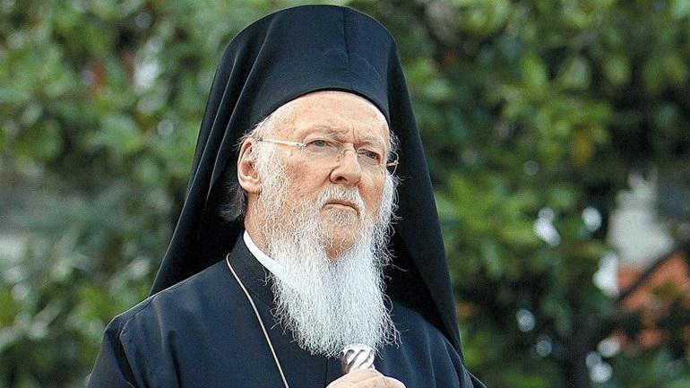 Δήλωση του Οικουμενικού Πατριάρχου