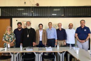 Μια ενδιαφέρουσα Διδακτορική Διατριβή για τη Σμύρνη στη Θεολογική Σχολή Θεσσαλονίκης