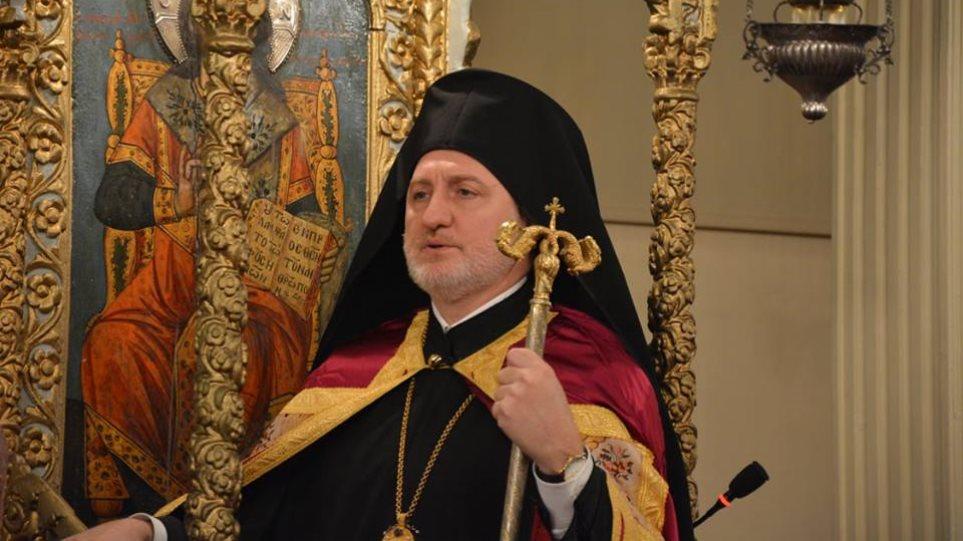 Ο Αρχιεπίσκοπος Αμερικής θα προστεί στην πανήγυρη της Μονής Χρυσοβαλάντου στην Αστόρια Νέας Υόρκης-Το πρόγραμμά του εως της Μεταμορφώσεως