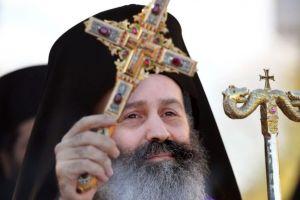 Στις 3 Αυγούστου στη Μελβούρνη ο Αρχιεπίσκοπος Αυστραλίας