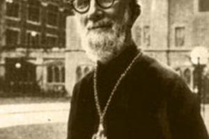 Διεθνές Συνέδριο για τη θεολογική παρακαταθήκη του αειμνήστου π.Γεωργίου Φλωρόφσκυ