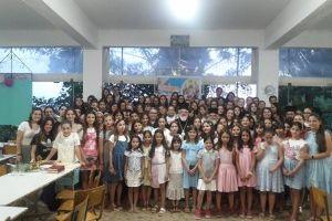 """""""Ανάσταση Χριστού – Καινούργια ζωή"""",το σύνθημα της εφετινής κατασκήνωσης για την Ι. Μητρόπολη Διδυμοτείχου"""