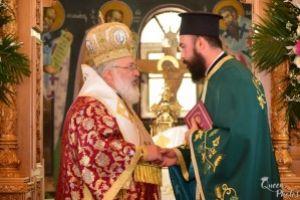 «Κοινωνία χωρίς Θεό είναι καταδικασμένη» διακήρυξε ο Σεβ. Διδυμοτείχου Δαμασκηνός από την Ορεστιάδα