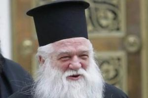 Ο Καλαβρύτων Αμβρόσιος παραγγέλνει να δώσουμε την χαριστική βολή στον ΣΥΡΙΖΑ