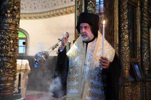Αρχιεπίσκοπος Θυατείρων Νικήτας: «Είμαστε η φωνή του Φαναρίου στον κόσμο»