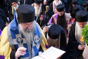 Δεκαετές μνημόσυνο για τον ανακαινιστή και Γέροντα της Ι.Μ.Μονής Βατοπαιδίου, Ιωσήφ Βατοπαιδινό από τα πνευματικά του αναστήματα
