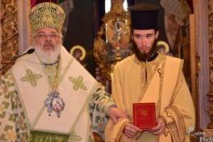 «Μαρτύριο και μαρτυρία», στη μνήμη της Αγίας Μαρίνης στην ακριτική Ορεστιάδα