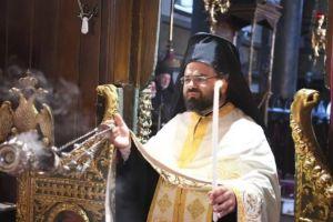 Η Μητρόπολη Πισιδίας για τη χειροτονία του εψηφισμένου Επισκόπου Ευδοκιάδος