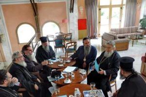 Σύσκεψη στην Αρτα για το Πανελλήνιο Συνέδριο Θρησκευτικού Τουρισμού