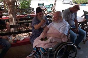 Στην Ι.Μονή του Αγίου Γερασίμου αναρρώνει ο πρ. Πατριάρχης Ειρηναίος