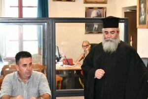 Υλοποιείται το όνειρο του κτηρίου του συσσιτίου της Ευαγγελίστριας στο Ναύπλιο