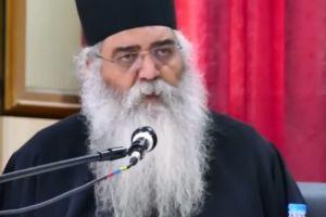 Επιμένει ο Μητροπολίτης Μόρφου στην Κύπρο για τις έγκυες και το πρωκτικό σεξ: «Εξέφρασα τη θέση της Εκκλησίας»