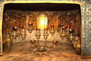 UNESCO: Ο Ναός της Γεννήσεως στην Βηθλεέμ δεν διατρέχει πλέον κίνδυνο