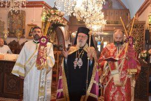 """Μητροπολίτης Σύρου: """"Ο Θεός δεν μας ζητά αποκλειστικότητα"""""""