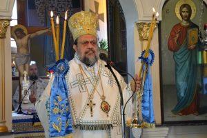 Λαμπρός ο εορτασμός της Παναγίας Τριχερούσας στην Φοινικούντα