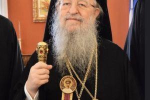 Μια οφειλόμενη τιμή στον Γέροντα Θεσσαλονίκης Άνθιμο: αναγορεύθηκε Επίτιμος Διδάκτορας του ΑΠΘ