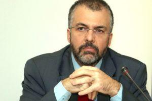 Παραμένει Γεν. Γραμματέας Θρησκευμάτων ο Γιώργος Καλαντζής