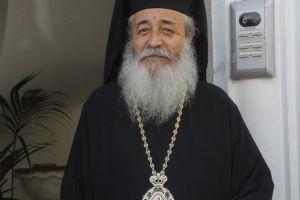 Θα λείψει από την Εκκλησία ο Φθιώτιδος  Νικόλαος!