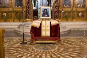 Η Λαμία και όλος ο νομός Φθιώτιδος αποχαιρετά τον Ποιμενάρχη Νικόλαο
