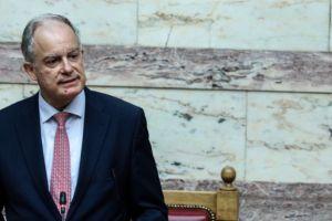 Ο Κώστας Τασούλας εξελέγη Πρόεδρος της Βουλής με ρεκόρ ψήφων -Η μνημειώδης ομιλία του.
