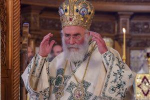 Ξάνθης Παντελεήμων: Nα μην εκπέσει η Εκκλησία σε καθεστώς σωματείου