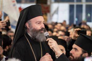 Ενωμένοι οι ορθόδοξοι κατά των αμβλώσεων στην Αυστραλία υπό τον Αρχιεπίσκοπο Μακάριο