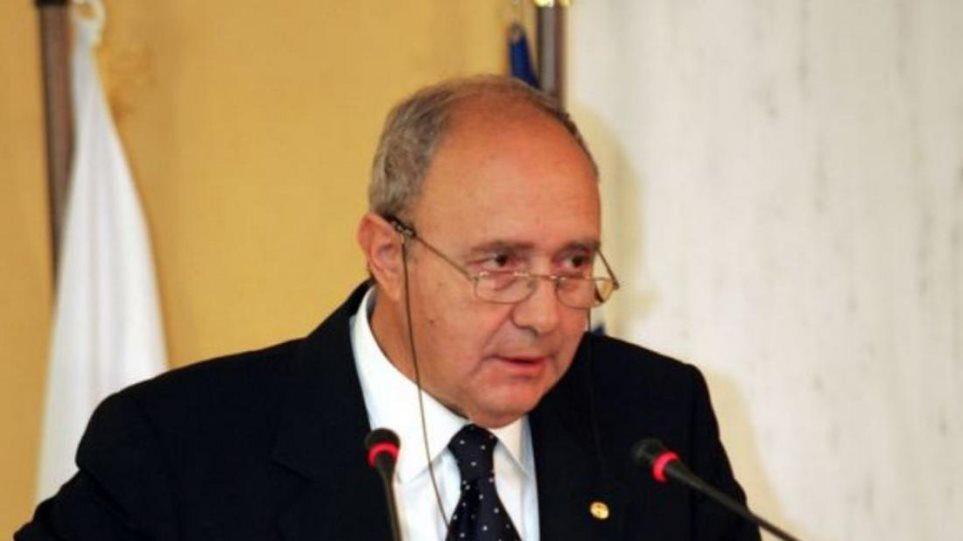 Δήλωση Σεβ. Δημητριάδος κ.Ιγνατίου για την εκδημία Καθ. Κωνσταντίνου Σβολόπουλου