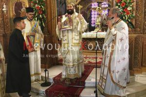 Ο Χολαργός τίμησε την πολιούχο του Παναγία Φανερωμένη
