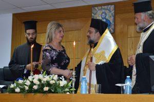 Μεσσηνίας Χρυσόστομος: «Ανάπτυξη χωρίς ευημερία του λαού δεν έχει περιεχόμενο»