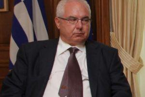 Ο Αρίστος Κασμίρογλου νέος υποδιοικητής του Αγίου Όρους