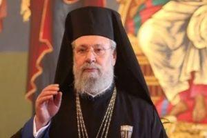 """Λάβρος ο Αρχιεπίσκοπος Κύπρου για """"Ρωσική Εκκλησία"""" στα Κατεχόμενα: """"Είναι απατεώνες"""""""