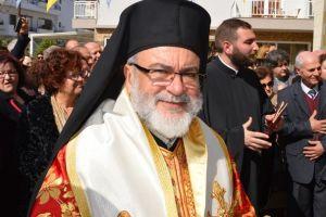 """Κώου Ναθαναήλ: «Η Εκκλησία παλεύει να λύσει τα προβλήματα των ανθρώπων"""""""