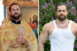 Απίστευτο: Παπάς στη Ρωσία με μαύρη ζώνη στο καράτε και πρωταθλητής στο bodybuilding!