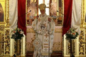 Ο εορτασμός της Παναγίας Φανερωμένης στο Φανάρι με προεξάρχοντα τον Σεβ. Φιλαδελφείας Μελίτωνα