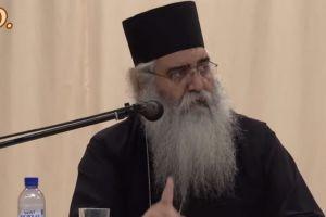 Ποινική έρευνα στην Κύπρο για τις δηλώσεις του Μητροπολίτη Μόρφου
