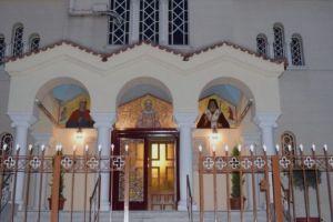 Μία Ενορία- Χίλιες δράσεις στον Ιερό Ναό Αγίου Αντωνίου Άνω Πατησίων