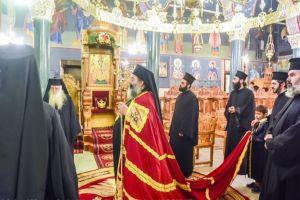 Η Εορτή του Αγίου Νήφωνος, Πατριάρχη  Κωνσταντινουπόλεως.