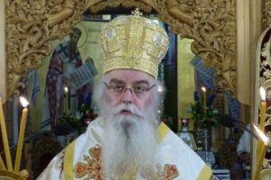Δεκαπενταύγουστος στον πανηγυρίζοντα Μητροπολιτικό Ναό Καστοριάς