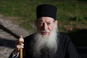 Εκοιμήθη ο Ηγούμενος της Μονής Μολυβδοσκεπάστου Γέροντας Θεόδωρος