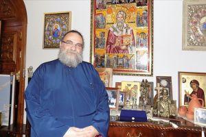 """Ταμασού Ησαΐας: """"Σκοπός μας η ενότητα και η συνεργασία""""-Συνέντευξη στην εφημερίδα «Αλήθεια»"""