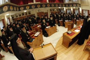 Η Ιεραρχία θα αποφανθεί για το Ουκρανικό- Έτσι αποφάσισε η ΔΙΣ- Η τρίπλα του Αρχιεπισκόπου για να κοπάσει τις λίγες αντιδράσεις