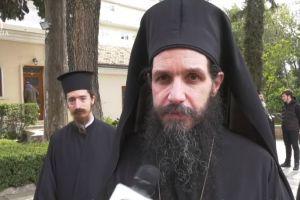 Εγκύκλιος επί τη ενάρξει του Εκκλησιαστικού Έτους από τον Σισανίου και Σιατίστης Αθανάσιο