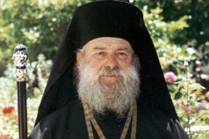 Εκοιμήθη μια εκ των πλέον ιστορικών προσωπικοτήτων της Εκκλησίας των Γ.Ο.Χ. Ελλάδος